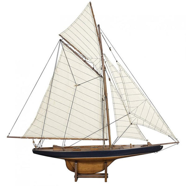 America's Cup Columbia 1901 Model - Small