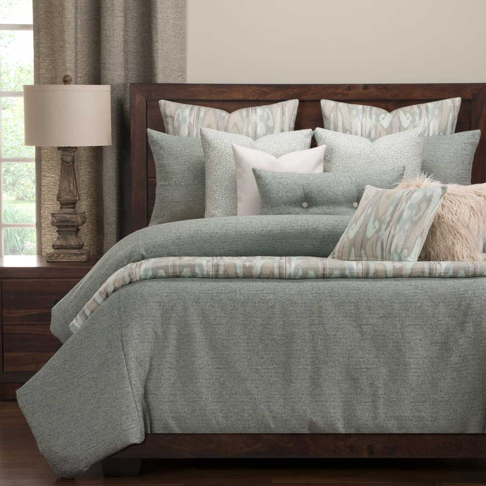 Belmont Capri Bedding Collection