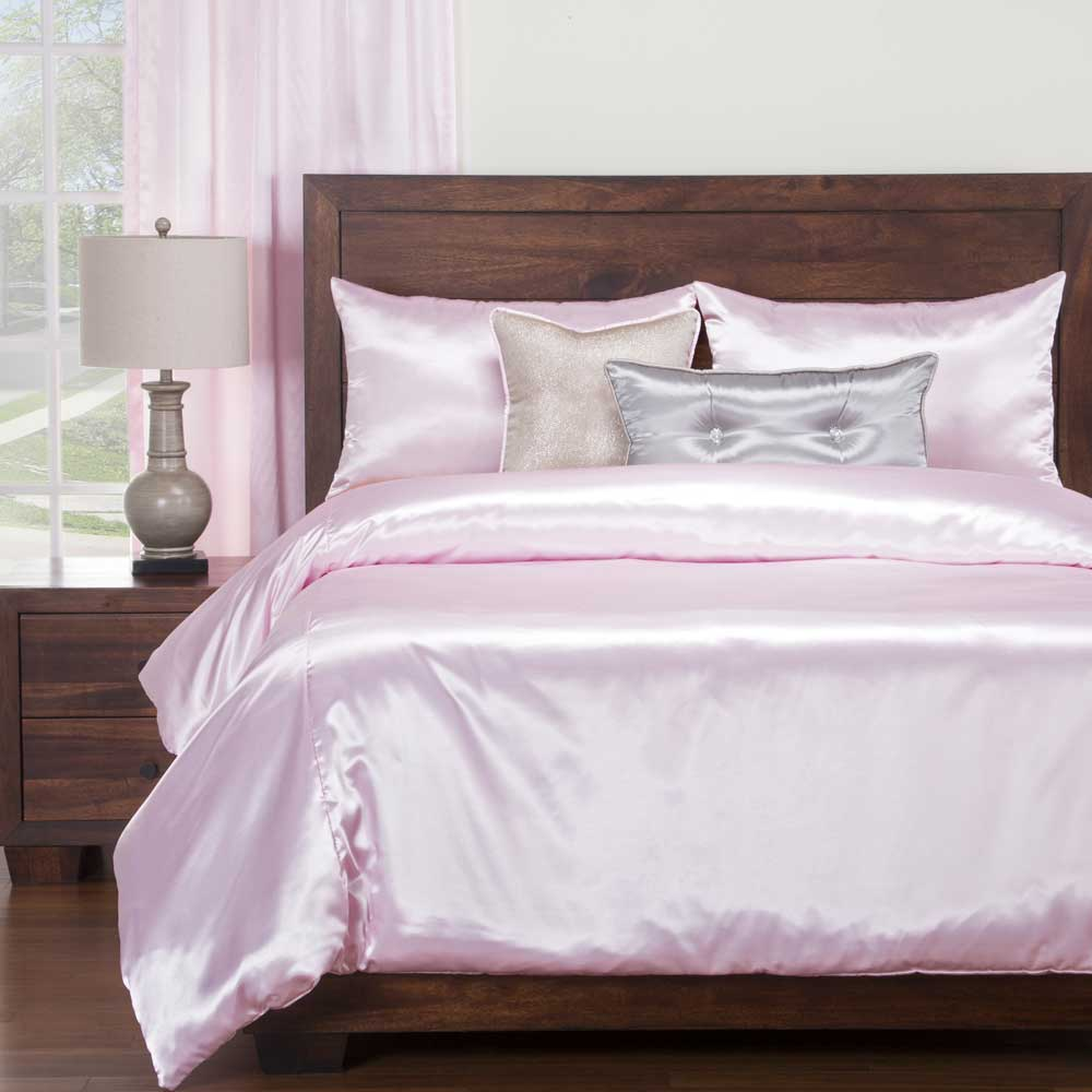 Cinderella Pink Lady Bedding Collection
