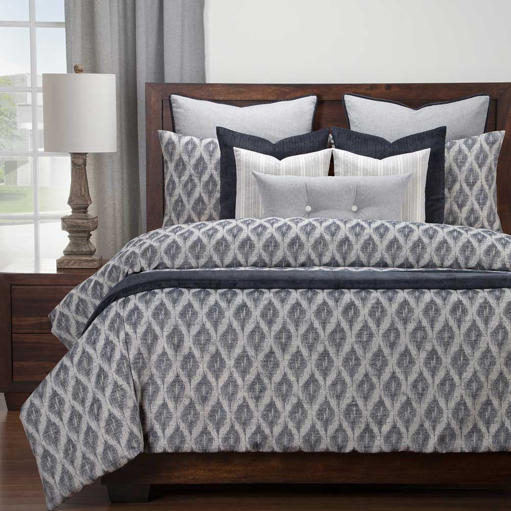 Diamond Creek Bedding Collection