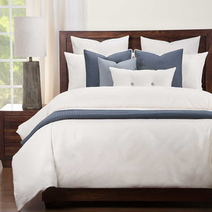 Everlast Cream Bedding Collection