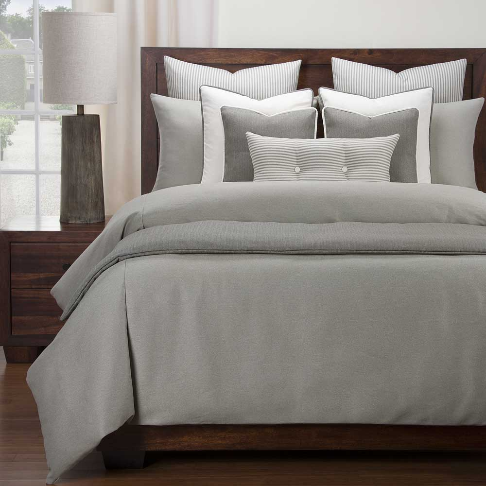 Everlast Greige Bedding Collection