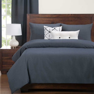 Everlast Navy Nautical Bedding Collection
