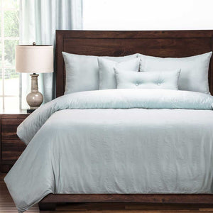 Gateway Sea Blue Bedding Collection