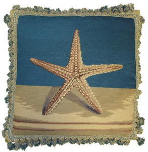Seastar Grosspoint Pillow 18 in.