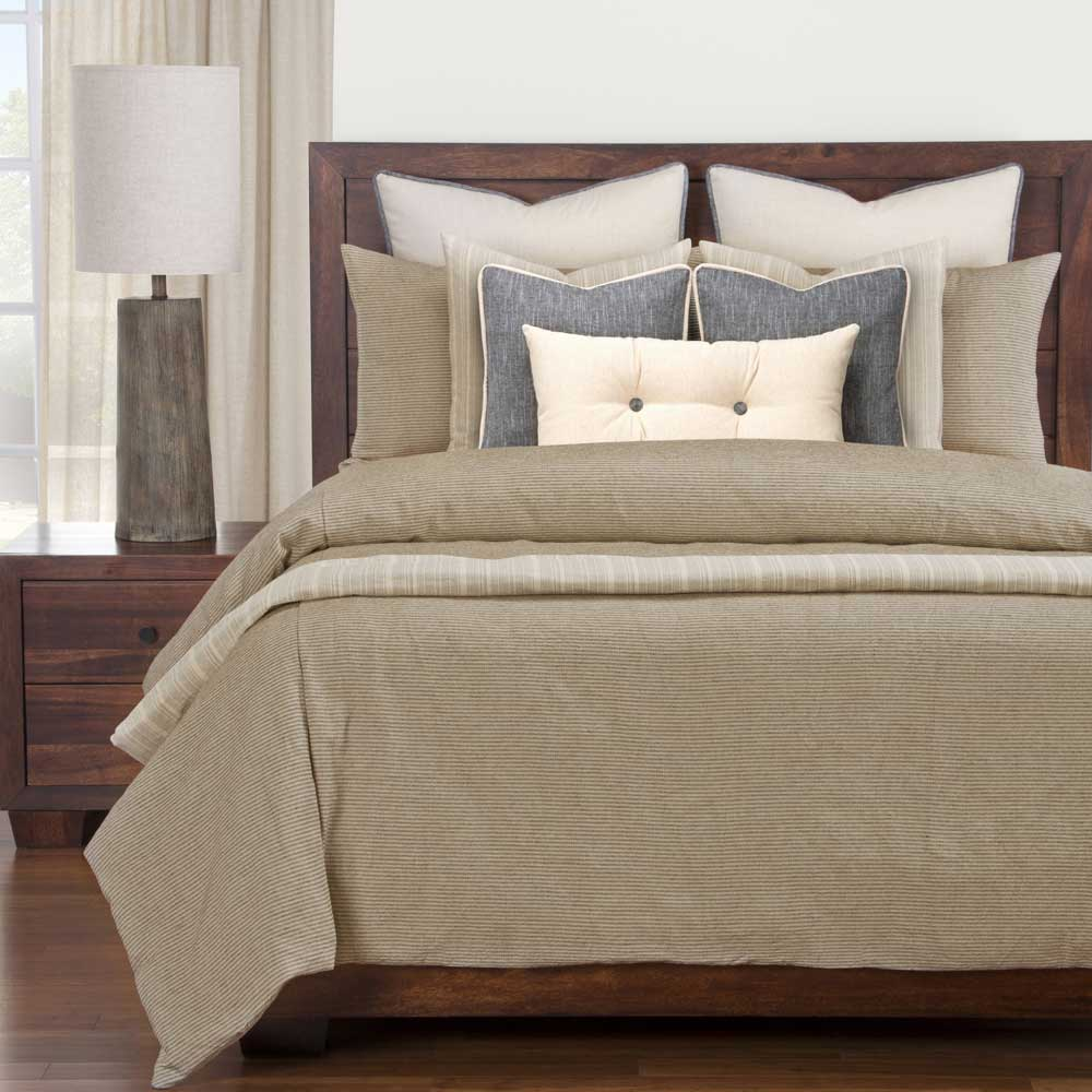 Haystack Bedding Collection