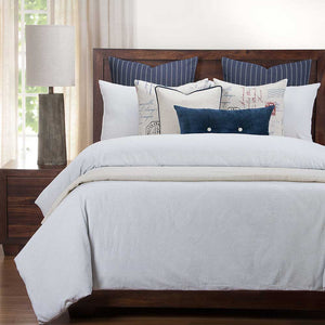 Heritage Blue Bedding Collection