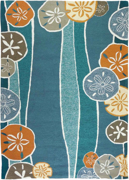 Beachcomber Indoor-Outdoor Area Rug