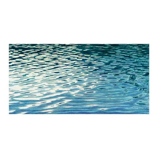 Light on Water I Canvas Art Print - Artist Stephen Ehret