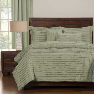 Tattered Cotton Seaspray Bedding Collection