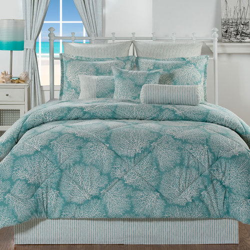 Tybee Island Coastal Bedding