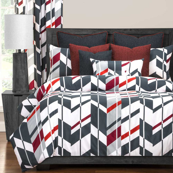 Valor Bedding Collection