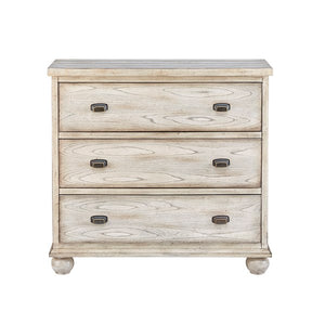 Rosalie Whitewash Chest