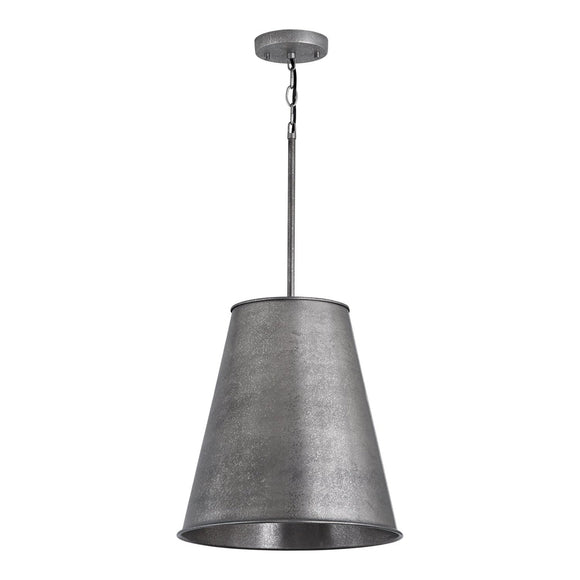 Capital Lighting 3 Light Pendant 340031EN Coastal Lighting