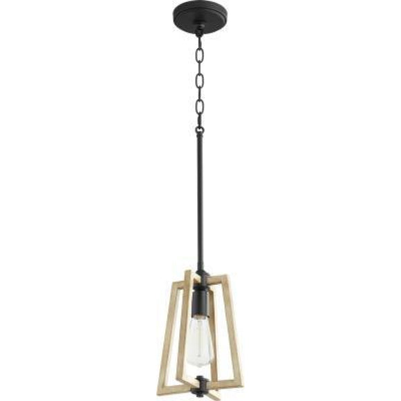 Quorum ALPINE 1LT PENDANT 3189-69 Coastal Lighting