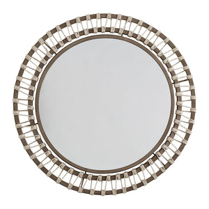 Capital Lighting Decorative Mirror 740707MM Coastal Lighting