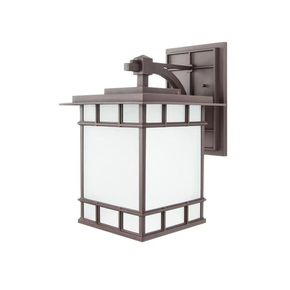 Wave Enduracast Chateau Wall Mount - Large 544SF Coastal Lighting