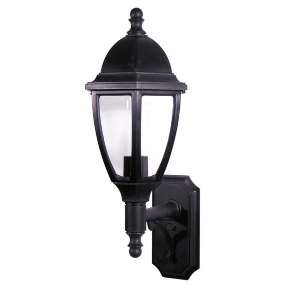 Wave Everstone Non-Corrosive Lantern - Full Size S11S-C-BK Blackstone Coastal Lighting