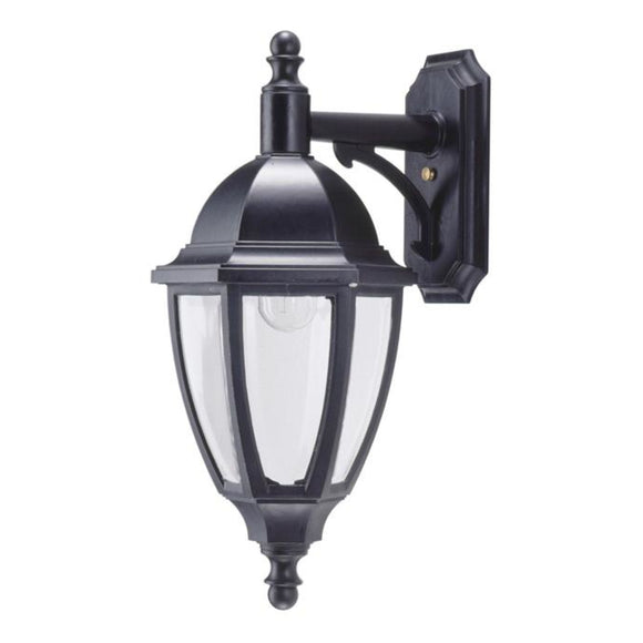 Wave Everstone Non-Corrosive Lantern - Full Size S11V-C-BK Blackstone Coastal Lighting
