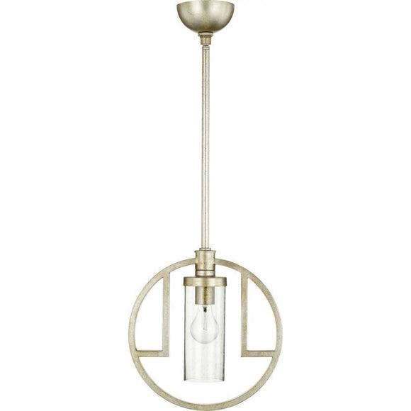Quorum Julian Mini Pendant 303-60 Coastal Lighting