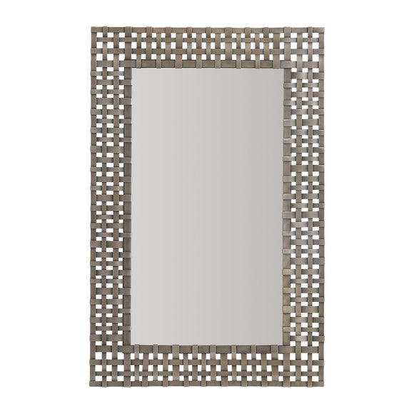 Capital Lighting Metal Decorative Mirror 736103MM Coastal Lighting