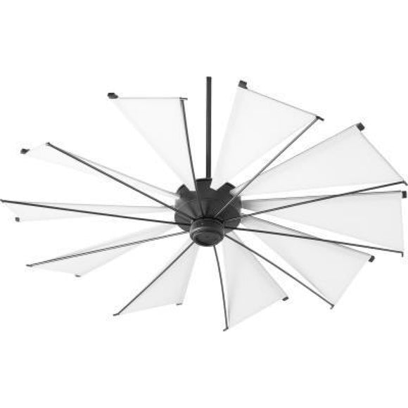 Quorum MYKONOS 60 FAN - NR 66010-69 Coastal Lighting