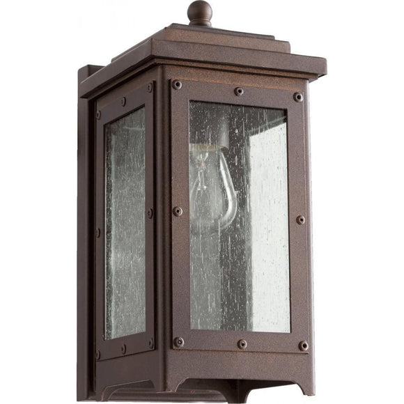 Quorum Riverdale Outdoor 757-86 1 Light Coastal Lighting