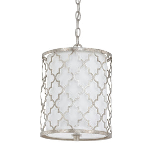 Capital Lighting Two Light Mini-Pendant 4544AS-579 Coastal Lighting
