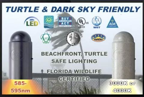 Everstone Turtle Friendly Lighting
