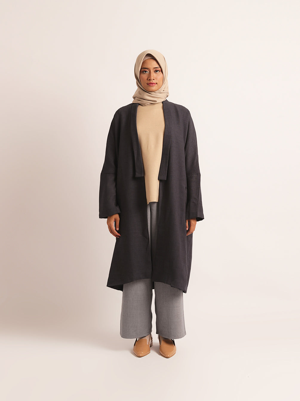 EVERLY OUTER NAVY
