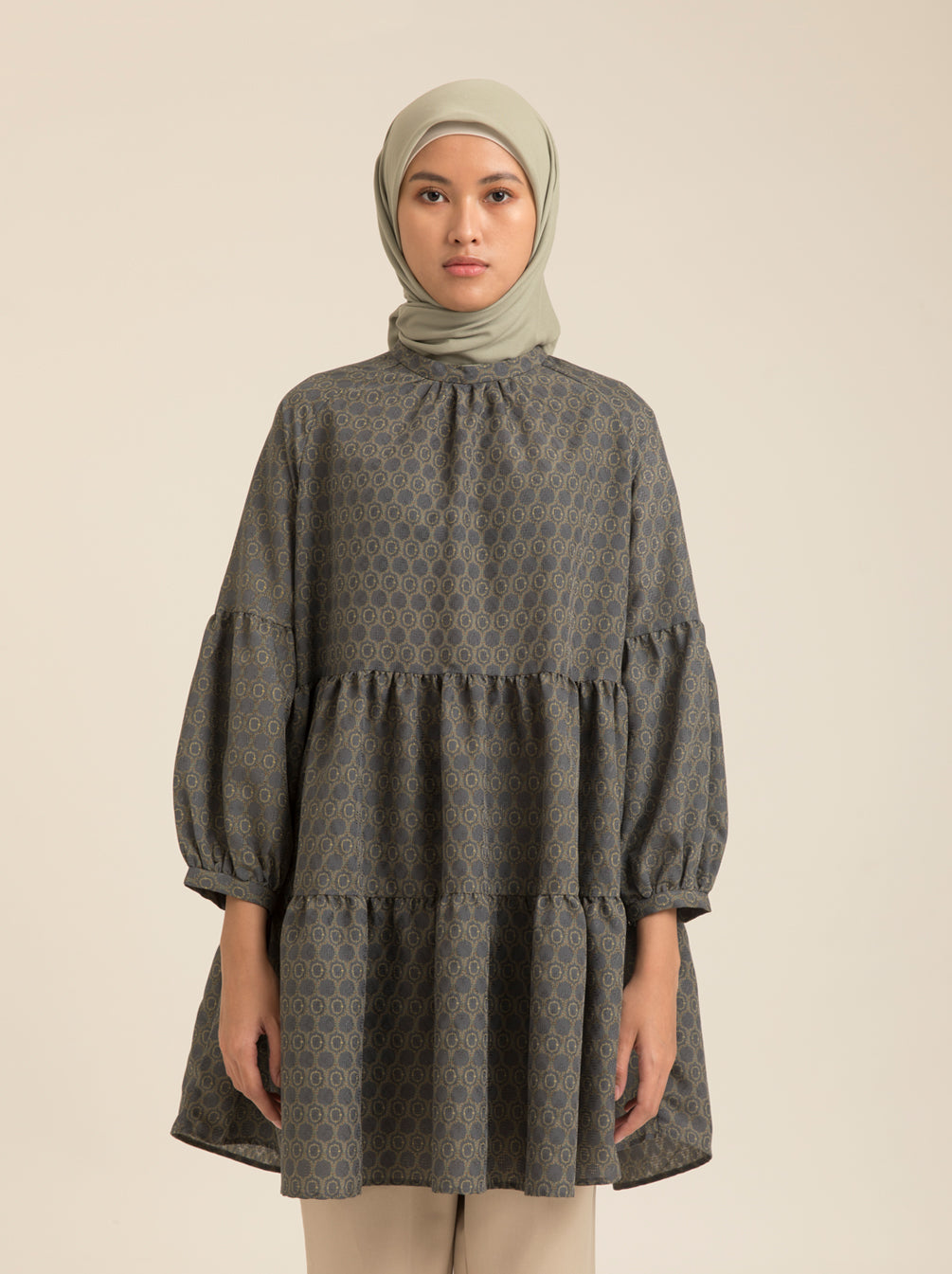 KEIRA TUNIC WAVE