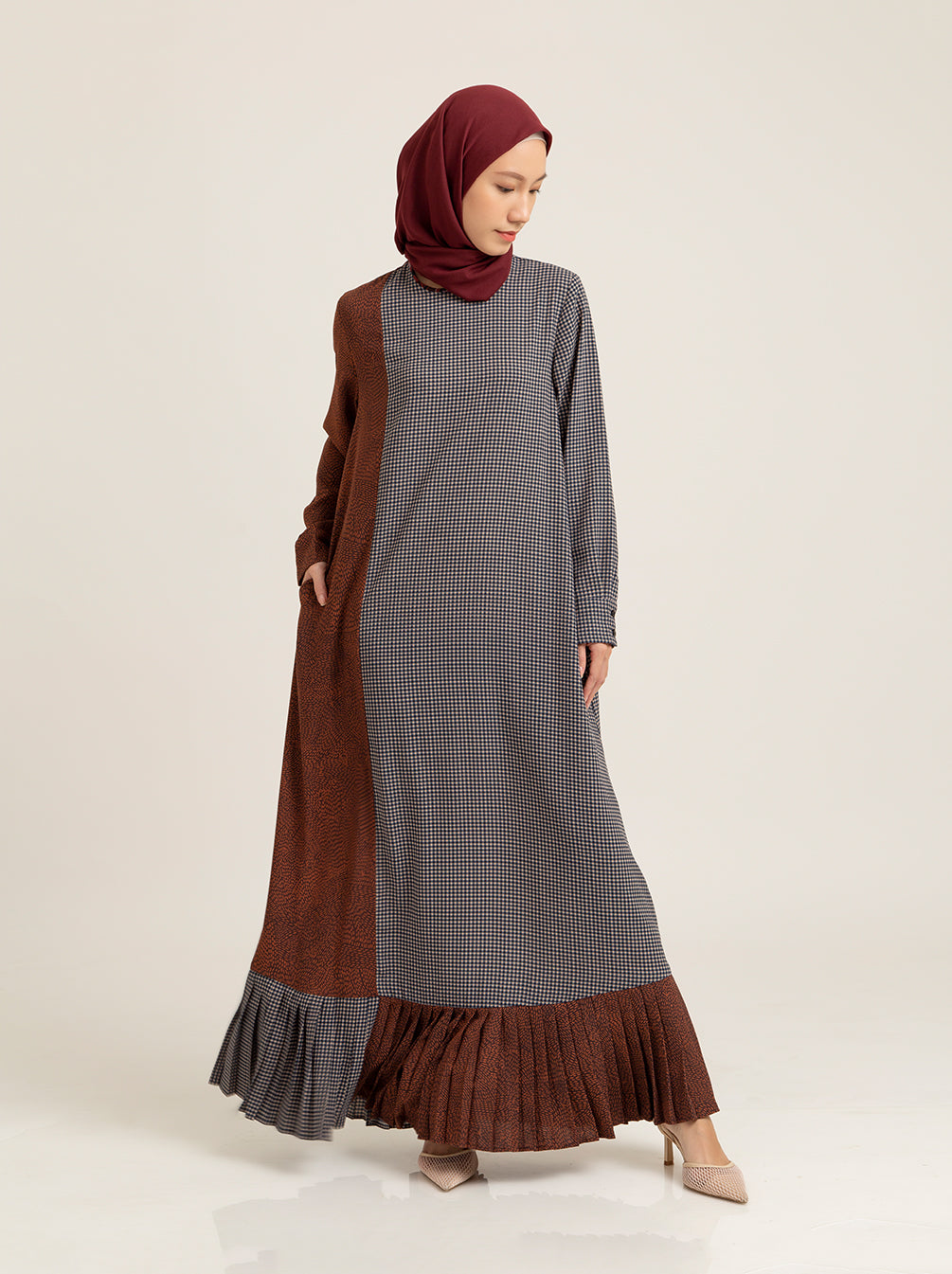 LAINA DRESS AUTUMN
