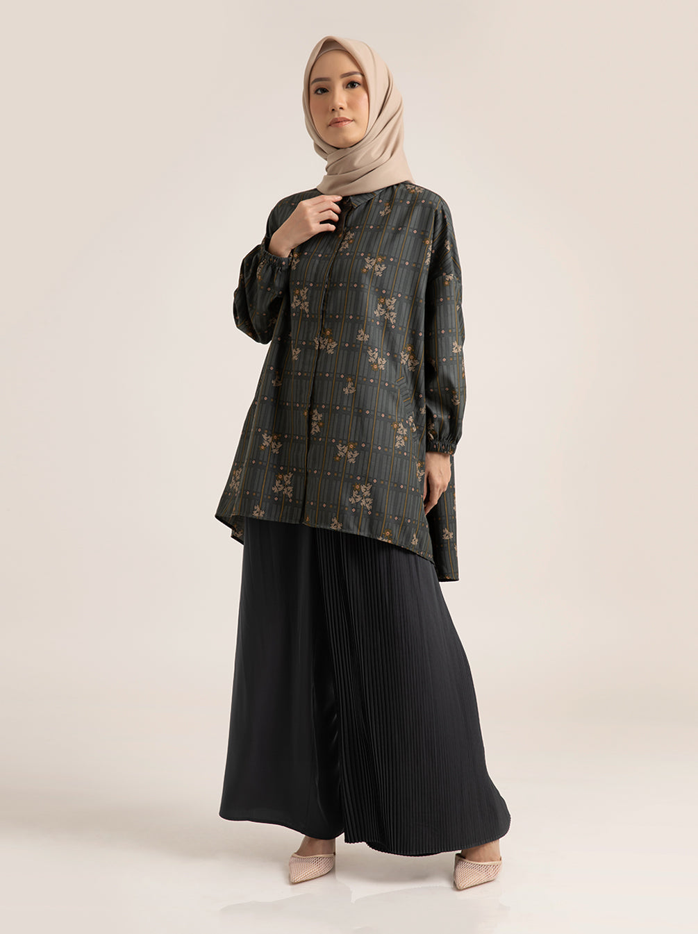 NIMUE TOP STONE