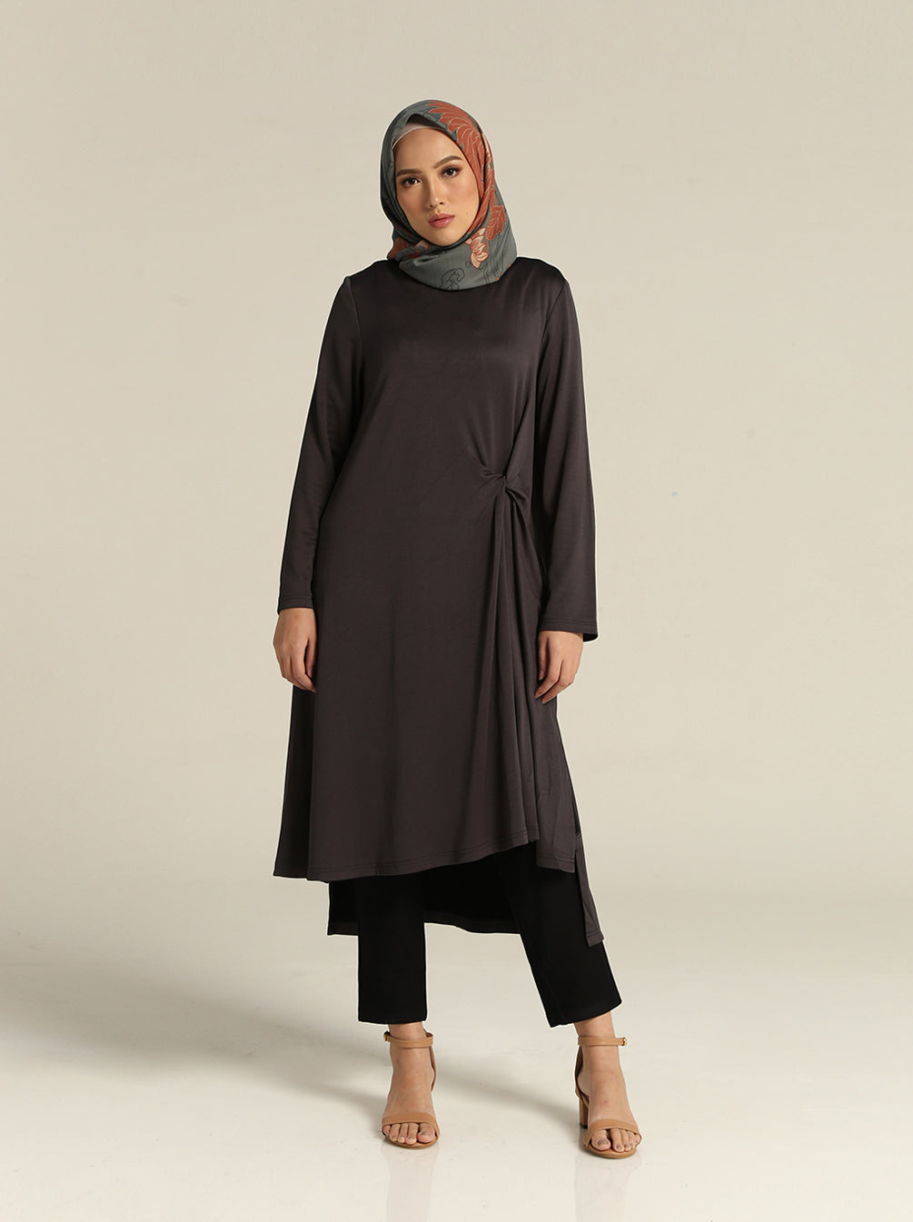 LAYNE TUNIC MOONLITE