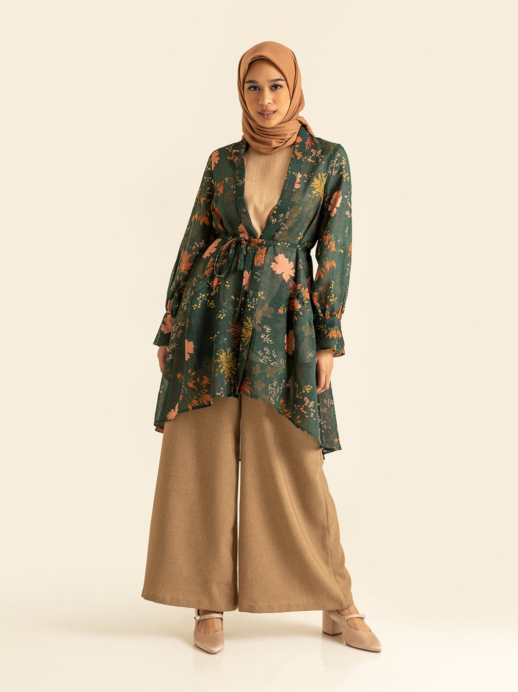 MARZE OUTER EMERALD