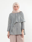 FLO TOP PEWTER