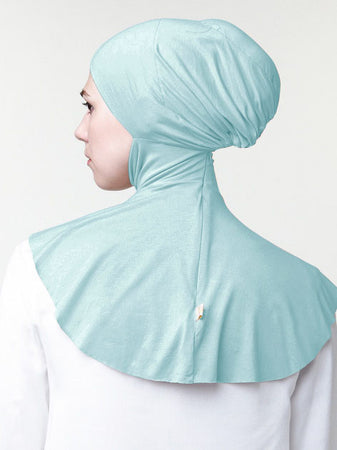INNER BUN FAUX REGULAR GREEN MINT