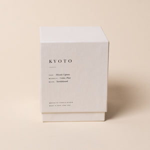 Kyoto Escapist Candle