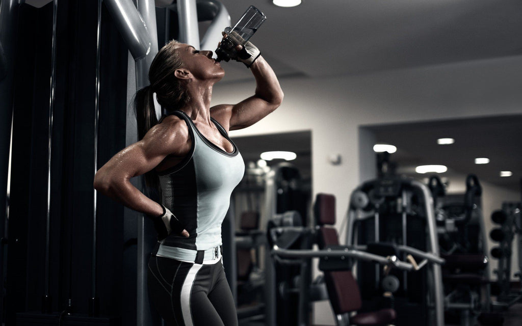 8 Gym Essentials You Need To Have