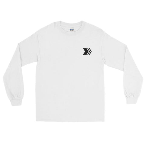 Premium CF Long Sleeve T-Shirt (Black Design)