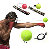 Premium Ball Boxing Headgear