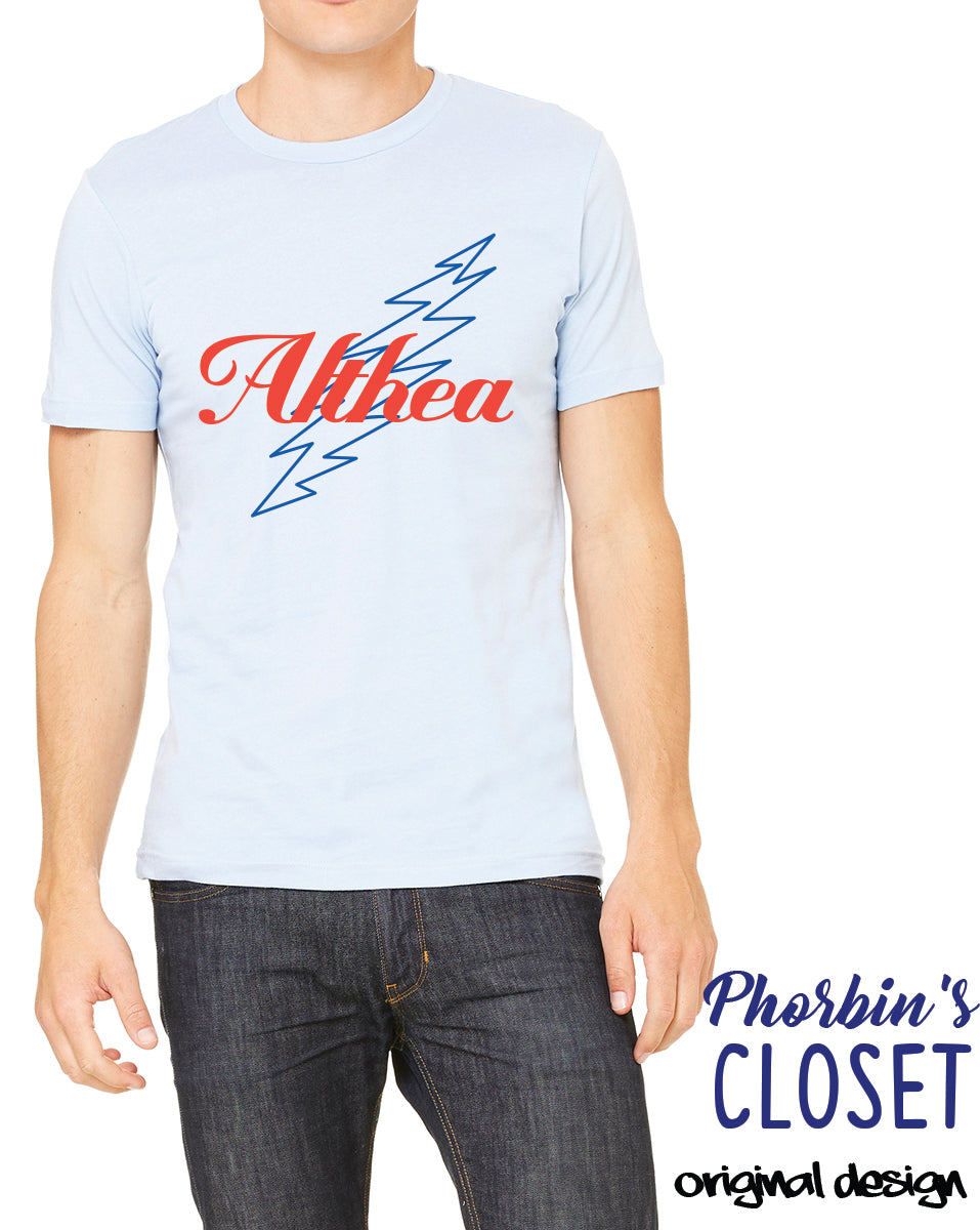 Althea Mens T-shirt