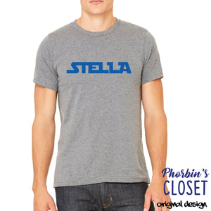 Stella Mens T-shirt