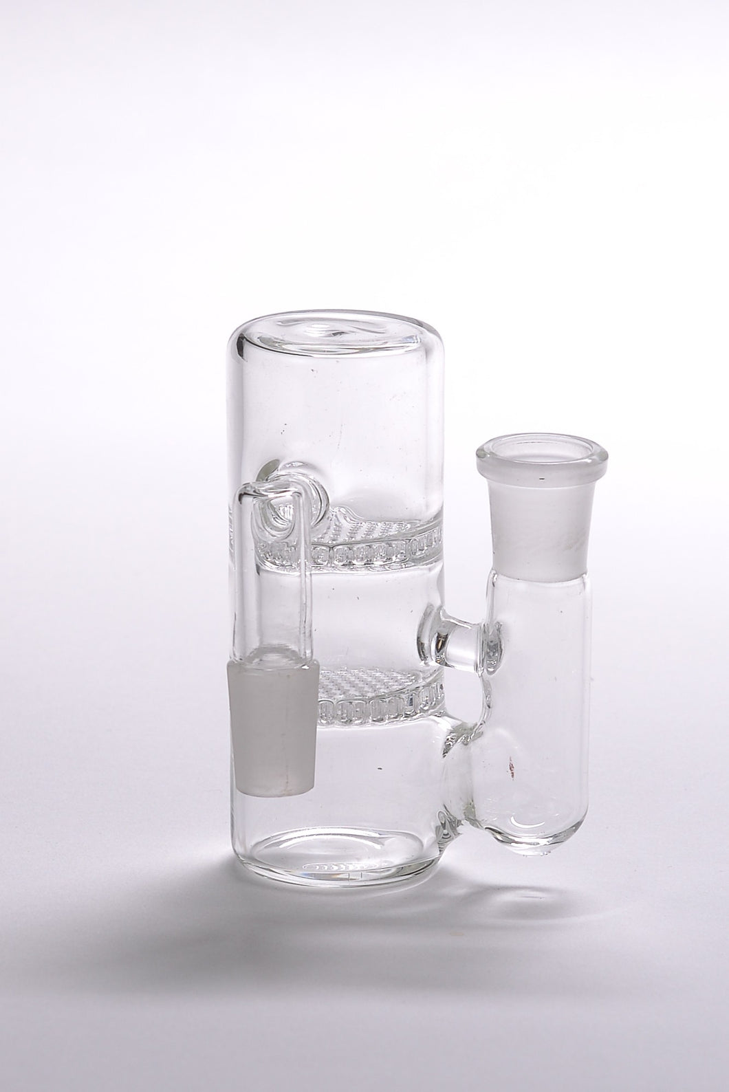 18mm Double Honeycomb Ashcatcher