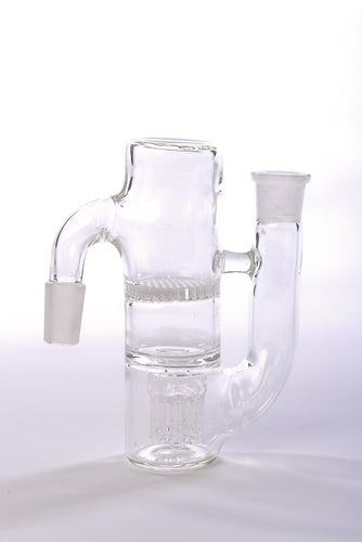 18mm 6 Tree to Honeycomb Ash Catcher