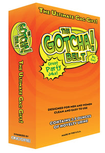 The Gotchya Belt