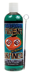 Agent Orange Cleaner