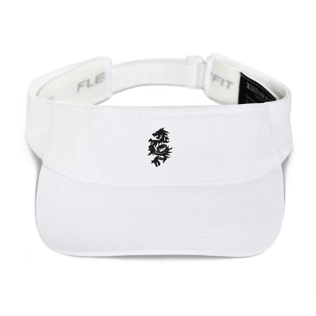 Dragon Visor Cap