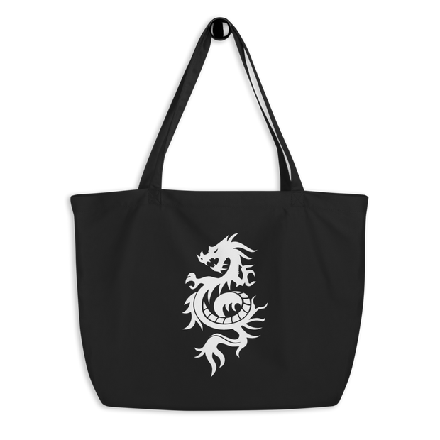 Dublin Dragon Eco-Tote bag