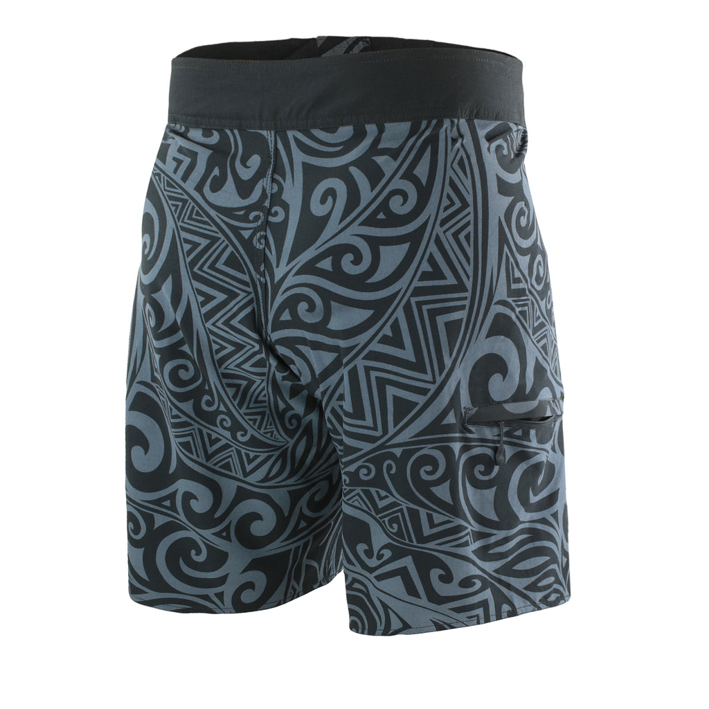 "TONGA 22"" BOARDSHORTS - POLYNESIAN COLLECTION"